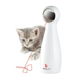 PetSafe Brand PETSAFE BOLT INTERACTIVE LASER CAT TOY
