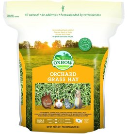 Oxbow Animal Health OXBOW ORCHARD GRASS HAY
