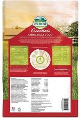 Oxbow Animal Health OXBOW ESSENTIALS CHINCHILLA DELUXE CHINCHILLA FOOD 3LB