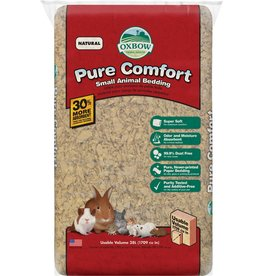 Oxbow Animal Health OXBOW NATURAL PURE COMFORT SMALL ANIMAL BEDDING