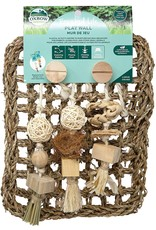 Oxbow Animal Health OXBOW ENRICHED LIFE PLAY WALL SMALL ANIMAL TOY