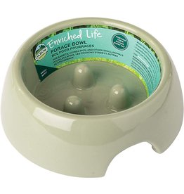 Oxbow Animal Health OXBOW ENRICHED LIFE FORAGE BOWL