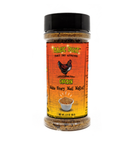 Wild Meadow Farms WILD MEADOW FARMS MAGIC DUST CHICKEN TOPPER 3.75OZ