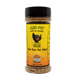 Wild Meadow Farms WILD MEADOW FARMS MAGIC DUST TURKEY TOPPER 3.75OZ