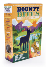 Wild Meadow Farms BOUNTY BITES WITH PEANUT BUTTER & APPLE 8OZ