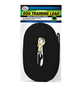 Four Paws FOUR PAWS COTTON WEB TRAINING LEAD