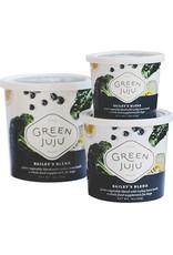 Green Juju Kitchen GREEN JUJU DOG BAILEY'S BLEND WITH TURKEY BONE BROTH