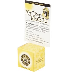 My Dog Nose It MY DOG NOSE IT SUN PROTECTION BALM .5OZ