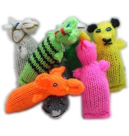 Chilly Dog BARN YARN ANIMALS CATNIP TOY