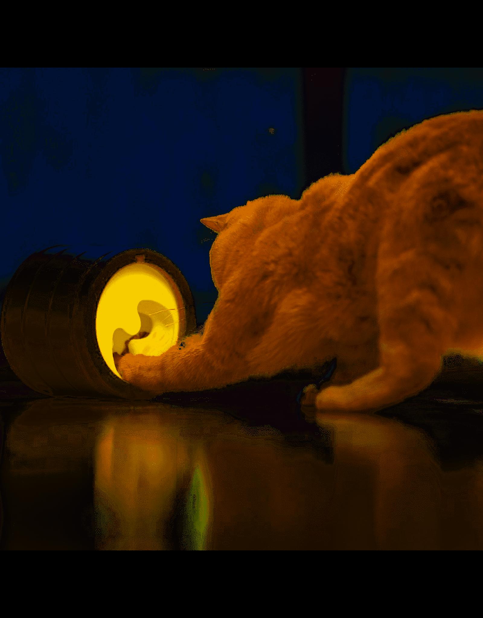 BeOneBreed BEONEBREED INTELLIKAT INTERACTIVE CAT BOWL