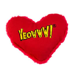 DuckyWorld Products, Inc. YEOWWW! HEART ATTACK TOY