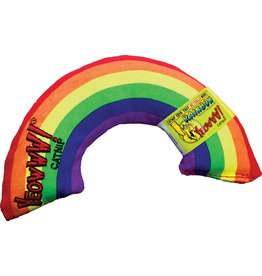 DuckyWorld Products, Inc. YEOWWW! RAINBOW CATNIP TOY