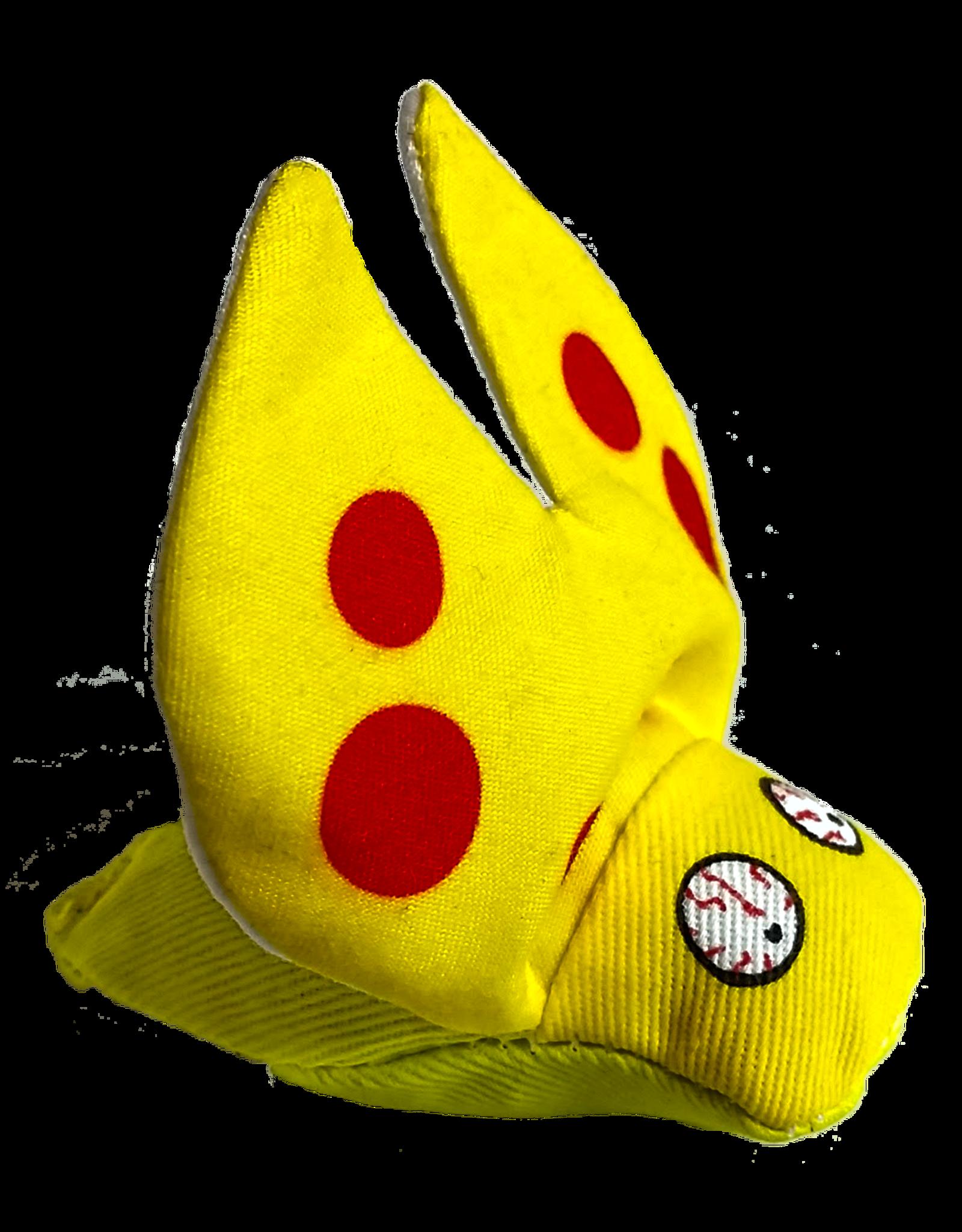 DuckyWorld Products, Inc. Ducky Lady Krinkle Bug