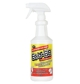 Eco-88 ECO-88 PET STAIN & ODOR REMOVER