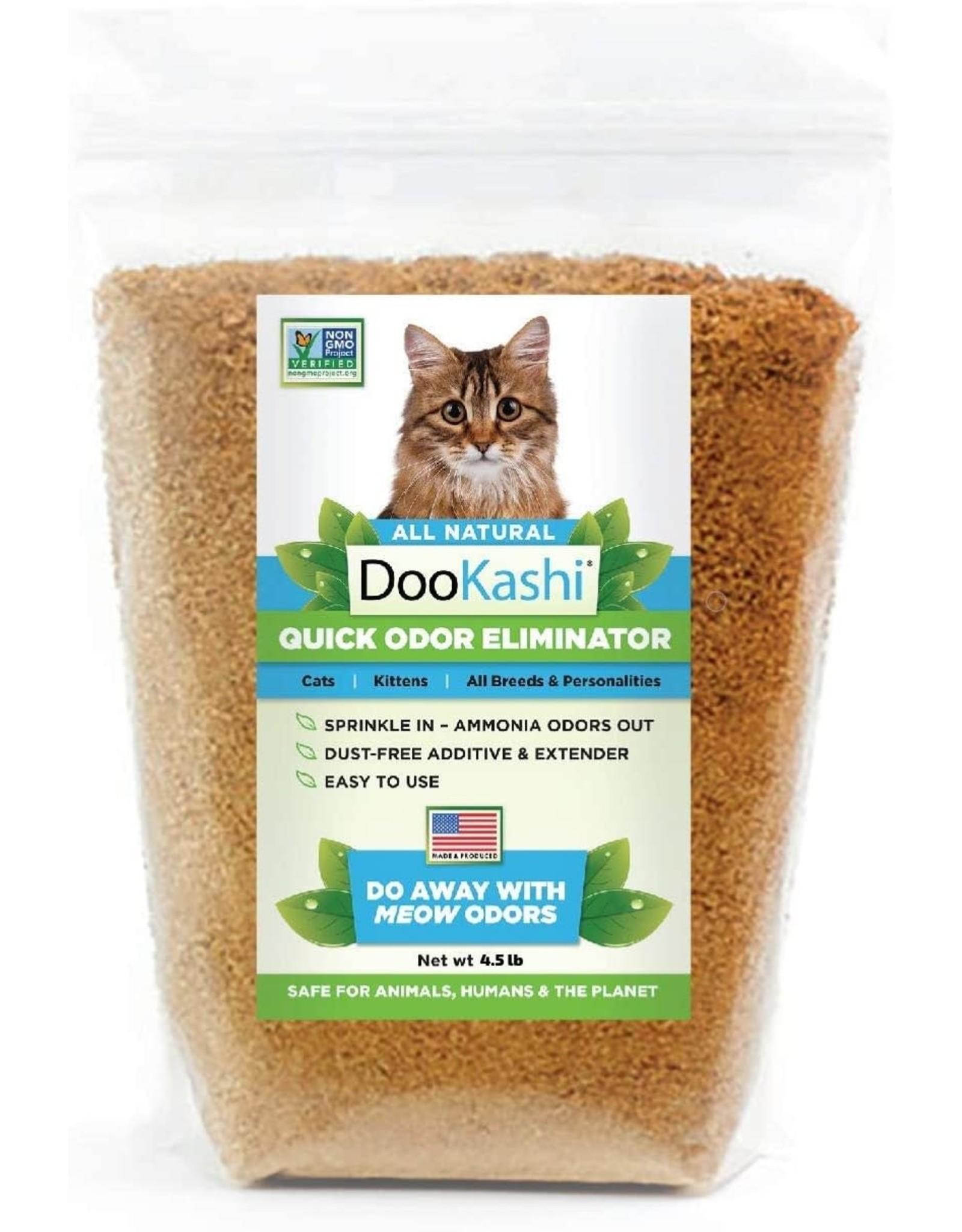 EcoKashi DOOKASHI FOR CATS 1LB