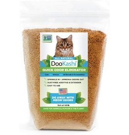 EcoKashi DOOKASHI FOR CATS 1LB