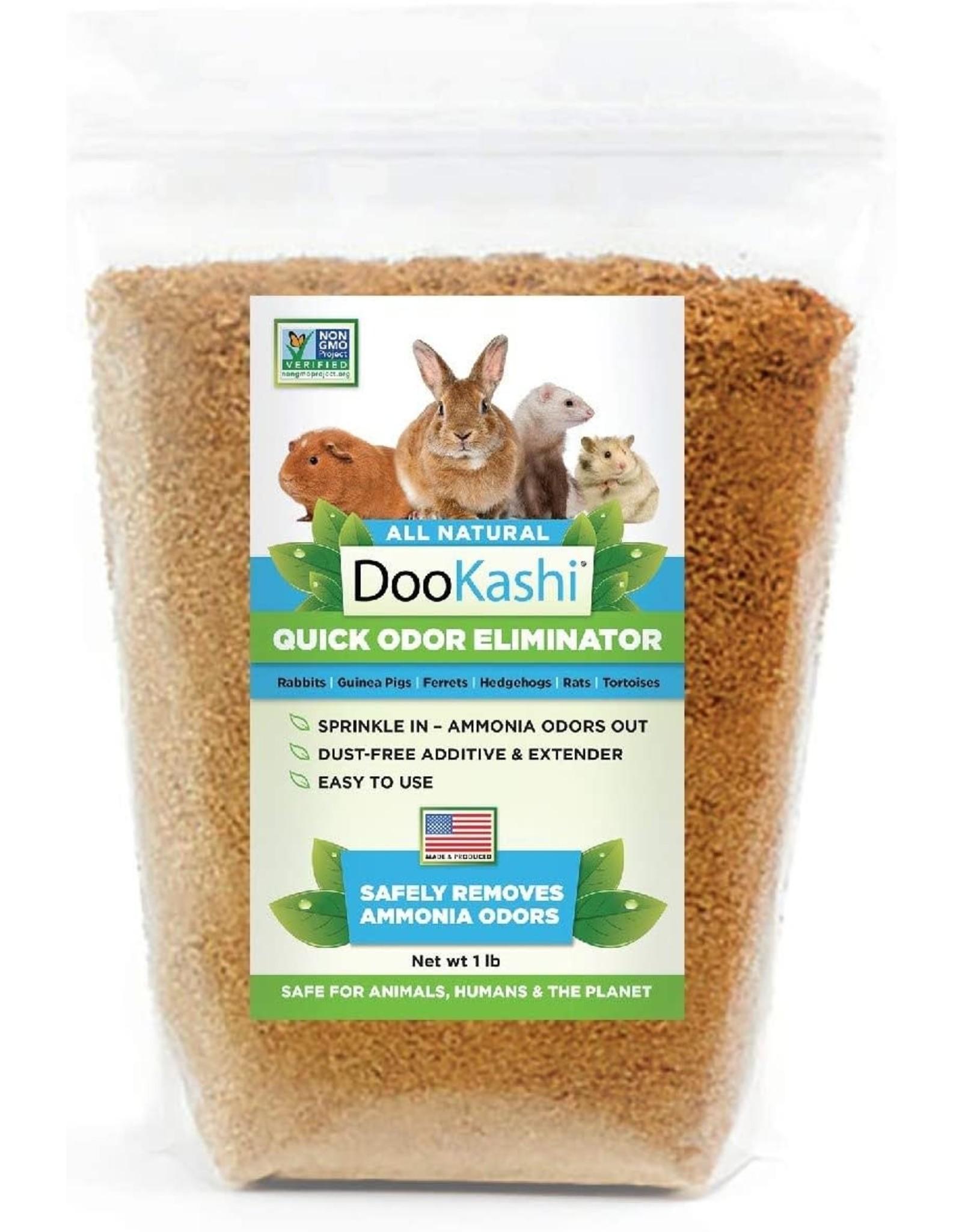 EcoKashi DOOKASHI FOR SMALL ANIMALS 1LB