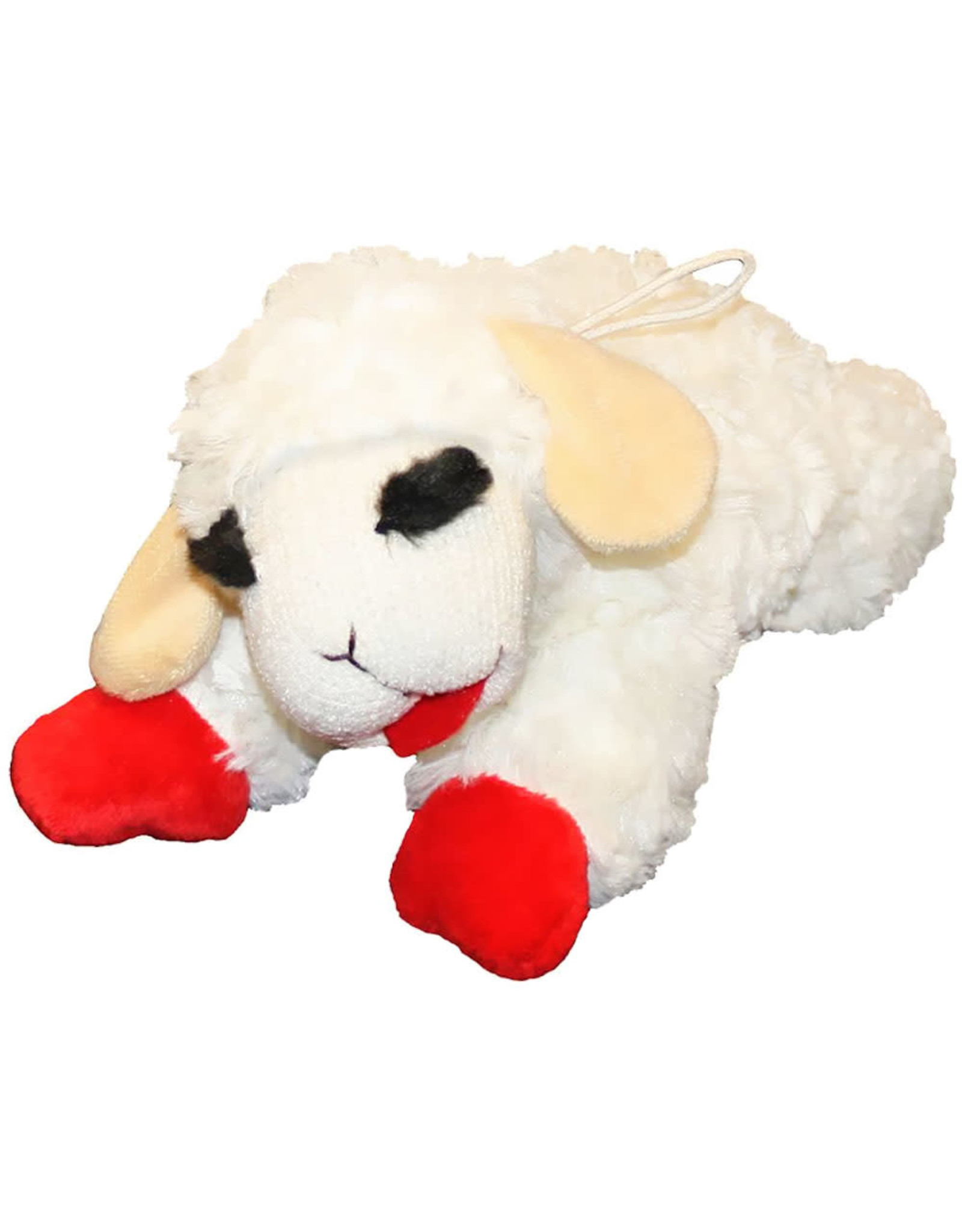Fromm Family Pet Food MULTIPET LAMB CHOP DOG TOY