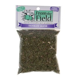 From the Field FROM THE FIELD ULTIMATE BLEND SILVER VINE & CATNIP MIX .3OZ BAG