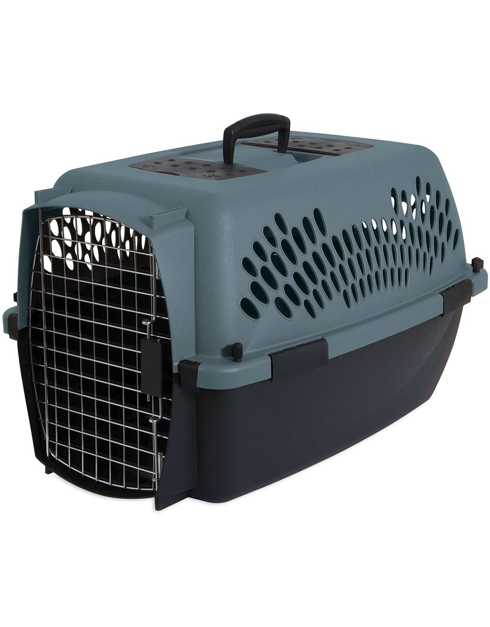 Petmate ASPEN PET FASHION PET PORTER HEAVY-DUTY PET CARRIER