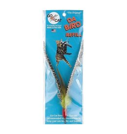 Go Cat Feather Toys GO CAT DA BIRD REFILL