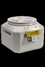 Gamma Plastics, Inc. GAMMA2 VITTLES VAULT PET FOOD CONTAINER 15LB+