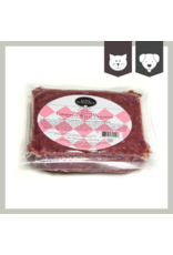 Love Your Pet LOVE YOUR PET CHOPPED WILD VENISON 1LB