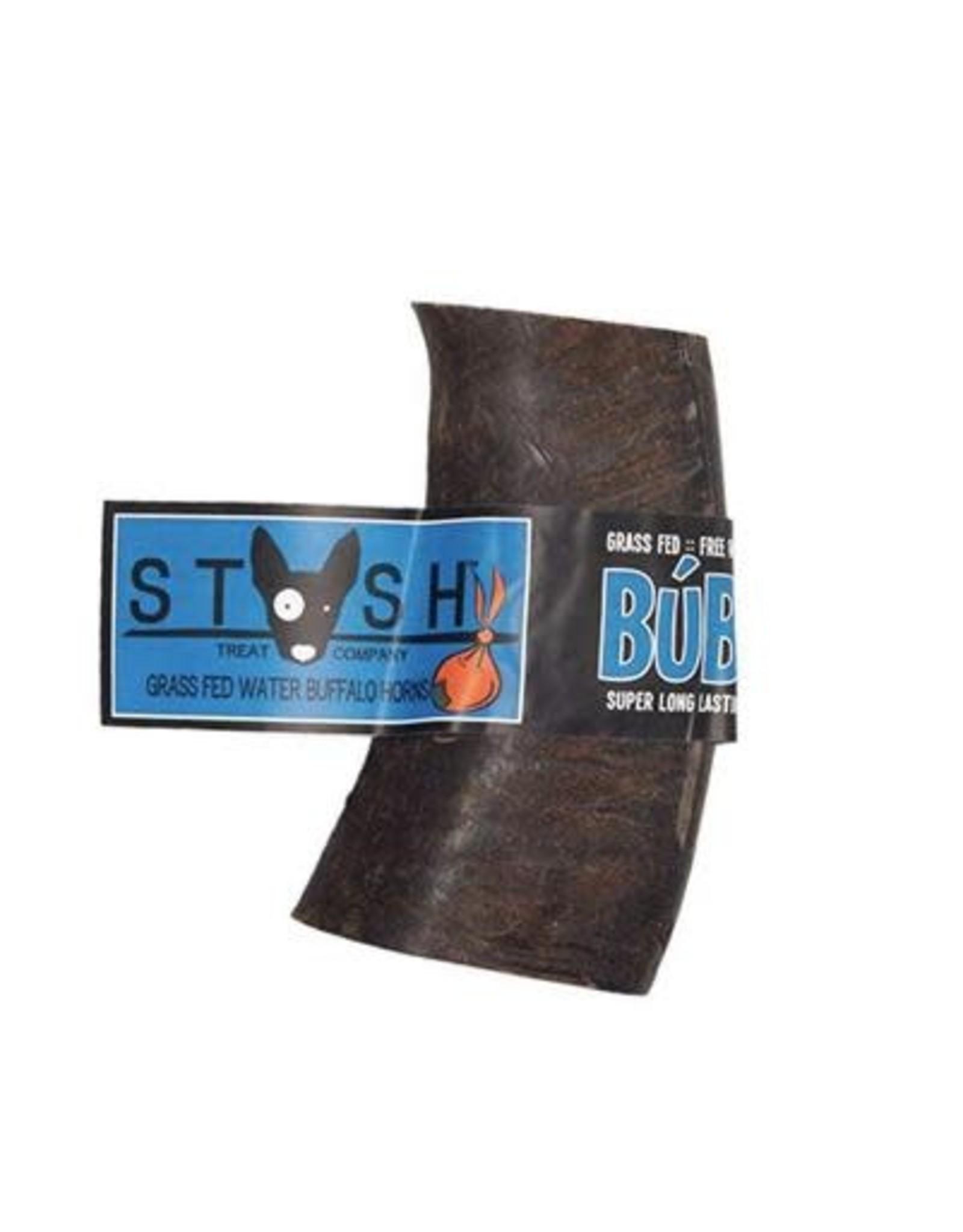 Stash Treat Company STASH BUBA CHEW WATER BUFFALO HORN
