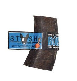 Stash Treat Company STASH BUBA CHEW WATER BUFFALO HORN