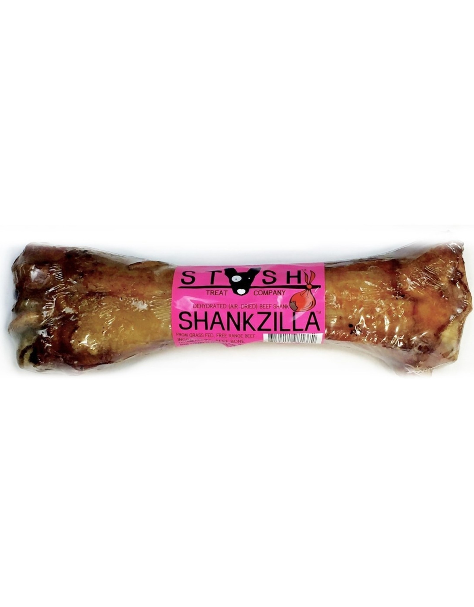 Stash Treat Company STASH SHANKZILLA NATURAL DEHYDRATED BEEF SHANK
