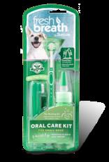 TropiClean TROPICLEAN FRESH BREATH ORAL CARE KIT
