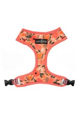 Lucy & Co. LUCY & CO. POSY PINK REVERSIBLE HARNESS