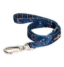 Lucy & Co. LUCY & CO. SPACE DOODLES LEASH