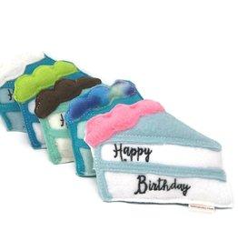 Miso Handmade MISO HANDMADE BIRTHDAY CAKE CATNIP TOY