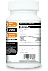 VetriSCIENCE Laboratories VETRISCIENCE LABORATORIES GLYCOFLEX PLUS CHEWABLE TABLETS FOR DOGS 120-COUNT