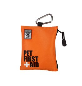 RC Pets CANINE FRIENDLY POCKET PET FIRST AID KIT