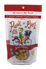 Punk-N-Pye's PUNK-N-PYE'S YAMMIN' APPLES SWEET POTATO & APPLE DOG TREATS 7OZ