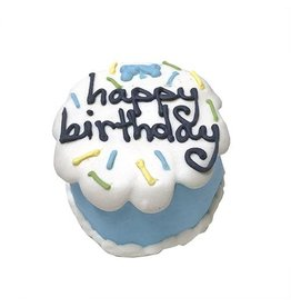 Bubba Rose Biscuit Co. BUBBA ROSE BISCUIT CO. BABY BLUE SHELF STABLE BIRTHDAY CAKE
