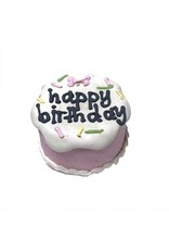 Bubba Rose Biscuit Co. BUBBA ROSE BISCUIT CO. BABY PINK SHELF STABLE BIRTHDAY CAKE
