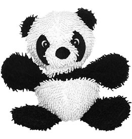 VIP Products MIGHTY MICROFIBER PANDA TOY