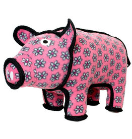 VIP Products TUFFY BARNYARD POLLY THE PIG DOG TOY