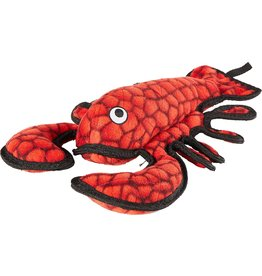 VIP Products TUFFY OCEAN CREATURES LARRY LOBSTER DOG TOY