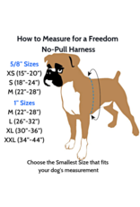 2 Hounds Design 2 HOUNDS DESIGN JELLYBEAN SUGAR THE FREEDOM NO-PULL HARNESS + LEASH