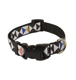 Paw Paws USA PAW PAWS RANDOM TRIG DOG COLLAR