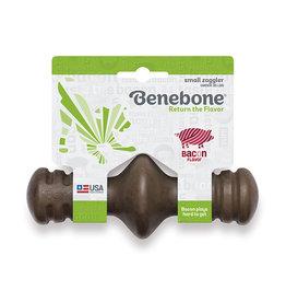Benebone BENEBONE BACON ZAGGLER CHEW TOY