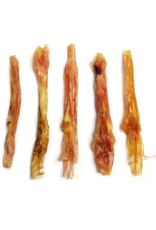 The Natural Dog Company THE NATURAL DOG COMPANY LARGE BEEF TENDON 5-COUNT