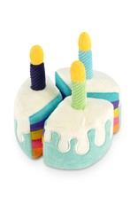 P.L.A.Y. Pet Lifestyle and You P.L.A.Y. PARTY TIME COLLECTION BONE-APPETIT CAKE TOY