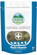Oxbow Animal Health OXBOW NATURAL SCIENCE MULTI-VITAMIN SMALL ANIMAL SUPPLEMENT 60-COUNT