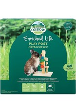 Oxbow Animal Health OXBOW ENRICHED LIFE PLAY POST SMALL ANIMAL TOY