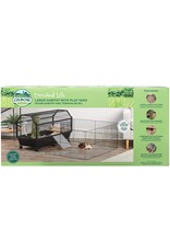 Oxbow Animal Health OXBOW ENRICHED LIFE LARGE HABITAT WITH PLAY YARD